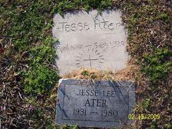 Jesse Lee Ater