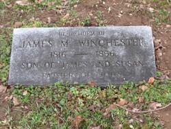 James Martin Winchester