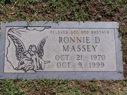 Ronnie Dee Massey