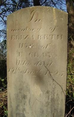 Elizabeth Clay