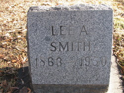 Lee Arnold Smith