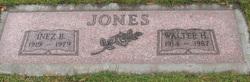 Inez Bernice <i>Gustaveson</i> Jones