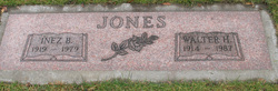 Walter Harold Jones