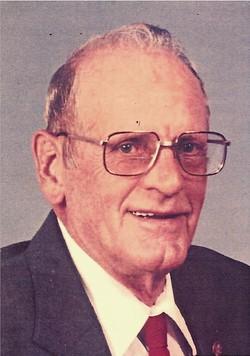 Kenneth Harry Oefinger