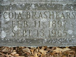 Coia <i>Brashears</i> Connell