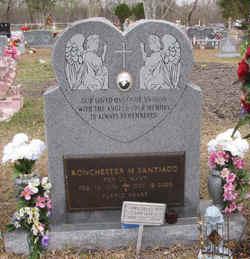 Ronchester Mananga Santiago