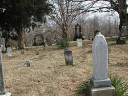 Friendship Methodist Church Cemetery