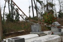 Areno Memorial Cemetery