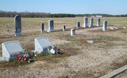 Binns Family Cemetery