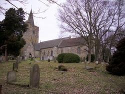 Lamberhurst Churchyard