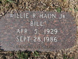 William Russell Haun
