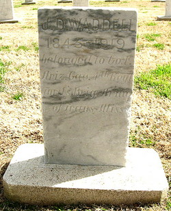 Joseph F. Waddell