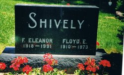 Floyd E Shively
