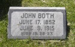 John Both