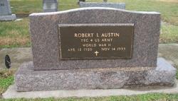 Robert Leon Bert Austin