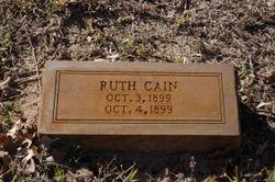 Ruth Cain