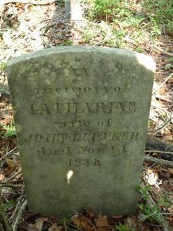 Catherine Littler