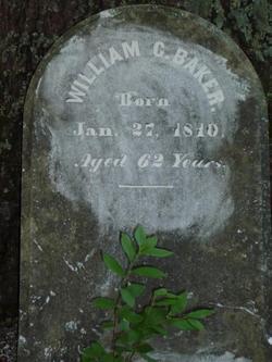 William C. Baker
