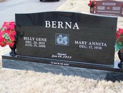 Bill Berna