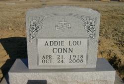 Addie Lou Conn