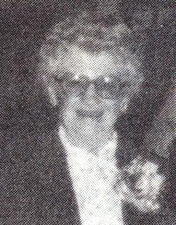 Bessie Estel <i>Rinker</i> Auchey