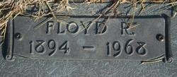 Floyd Robbert Hooe, Sr