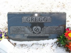 Otto Junior Gregg, Jr