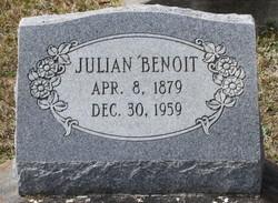 Julian Benoit