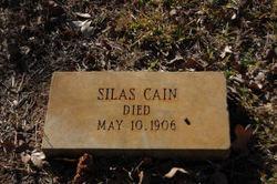 Silas Cain