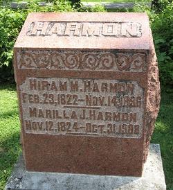 Hiram M. Harmon