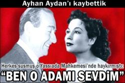 Ayhan Aydan