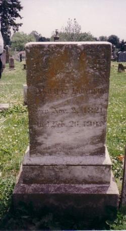 Mary Elizabeth <i>Chinn</i> Bowman