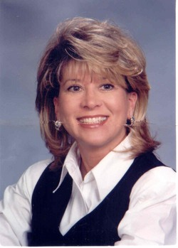 Cathy J. <i>Marsh</i> Caperton