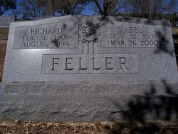 Mabel Inez <i>Green</i> Feller