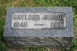 Gaylord Jessup