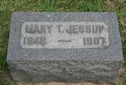 Mary T. Jessup