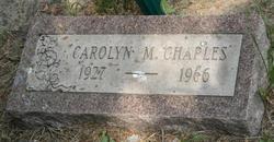 Carolyn Charles
