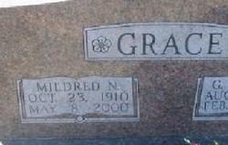 Mildred N. <i>Heater</i> Grace