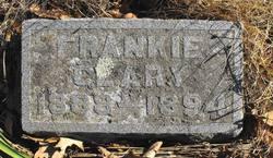 Frankie Clary