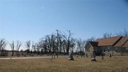 Antioch Church of Christ Cemetery