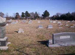Tigertown Cemetery