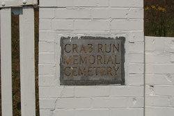 Crab Run Memorial Cemetery