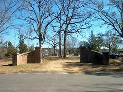 Beauregard Cemetery
