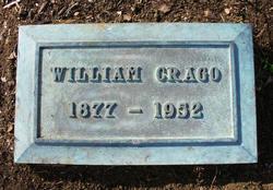 William George Crago