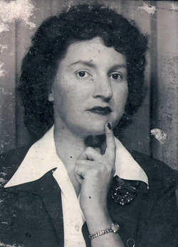 Hazel M Nolan