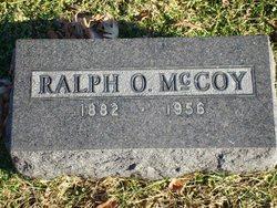 Ralph Owen McCoy