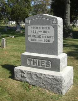 Caroline Thies