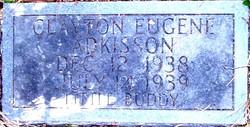 Clayton Eugene Adkisson