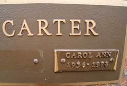 Mrs Carol Ann <i>Crown</i> Sandretzky Raymond Carter