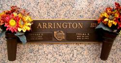 Thelma H Arrington
